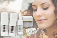 Sensitive Pflegeserie für empfindliche, sensible Haut!