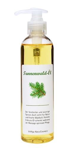 Tannenwald-Öl, SPA Alpin, Zirben-Öl