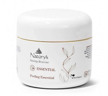 Essential Enzym-Peelingcreme, Bio