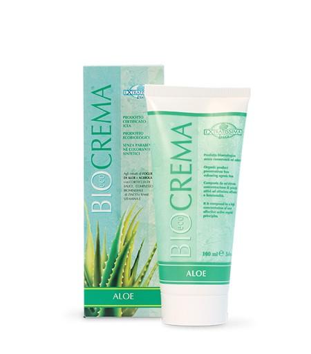 Biocreme Aloe-Vera