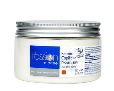 Baume capillaire nourrissant, Algen-Haarbalsam