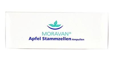 Apfel-Stammzellen Ampullen