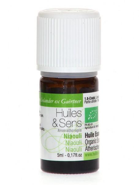 Niaouli-Öl