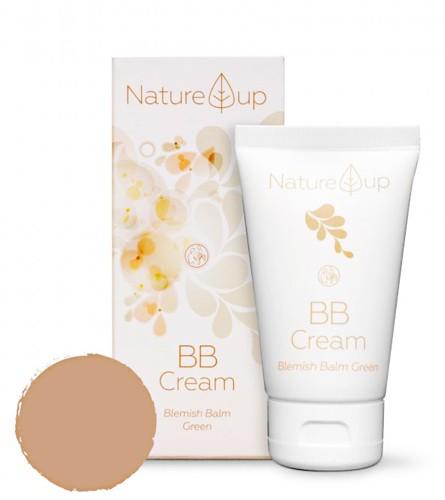 BB Creme Make up caramel, Bio