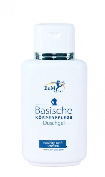 Basisches Duschgel