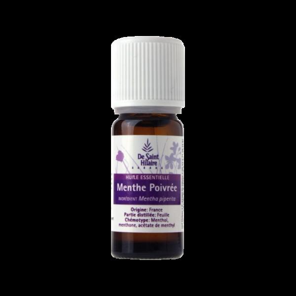 Pfefferminz-Öl, Bio