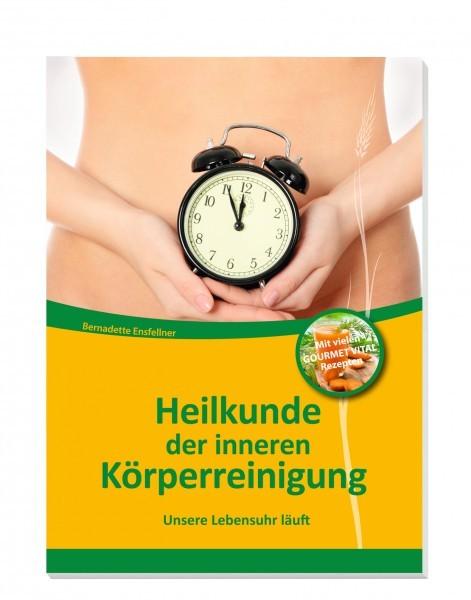 Buch Heilkunde der inneren Körperreinigung