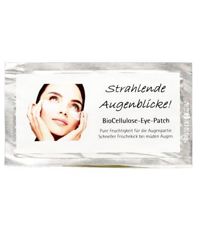 BioCellulose-Augenmaske