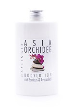 Orchidee-Bodylotion