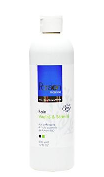 Bain Vitalite&Serenite, Aroma-Algenbad Rosmarin