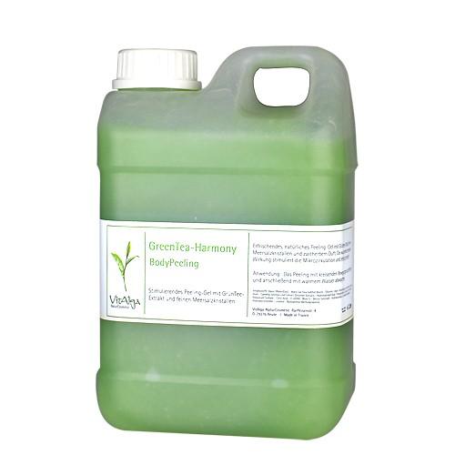 GreenTea-BodyPeeling