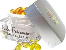 Elixir de Beaute-Ölperlen