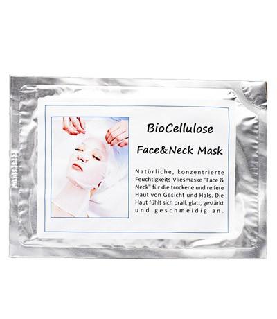 BioCellulose-Face&Neck Mask