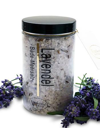 Meersalzbad Lavendel