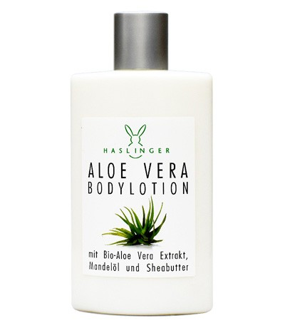 Aloe-Vera Bodylotion