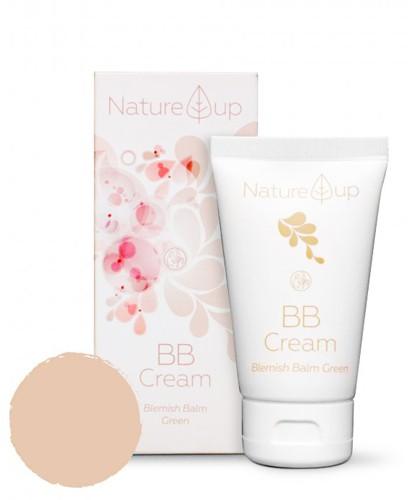 BB Cream Mape-up sand, Bio