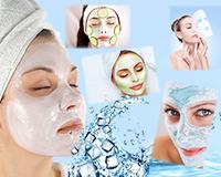 Feuchtigkeitsspendende, erfrischende und glättende Sommer-Masken!