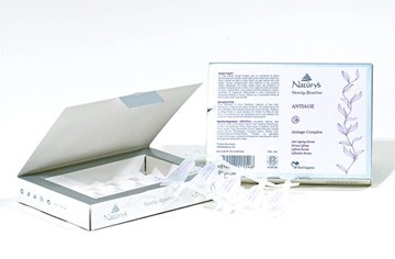 AntiAge Ampullen, Bio, Antiagingampullen