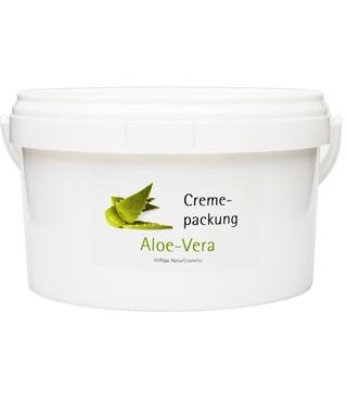 Aloe-Vera-Cremepackung