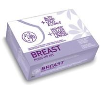 Breast Push up Kit, Dekollete Pflegeset