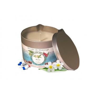 Massagekerze Monoi