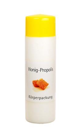 Propolis-Honig-Packung