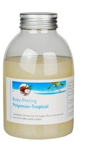 Kokospeeling, Coconut-Meersalzpeeling