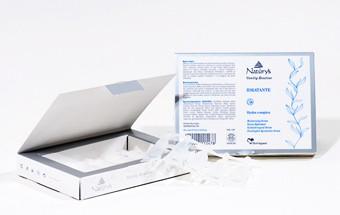 Hydra-Feuchtigkeits-Ampullen, Bio
