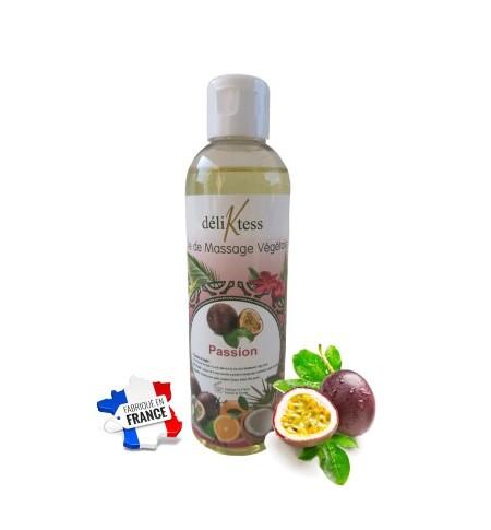 Massageöl Passionsfrucht