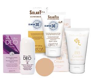BEMA Cosmetici, preisgünstige, zertifizierte Organic-Kosmetik aus Italien!
