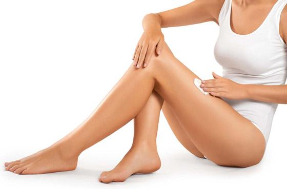 Bodyslim, Body Wrapping Produkte und Kaltwickel zur Verschönerung von weiblichen Problemzonen.