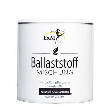 Ballaststoff-Mischung