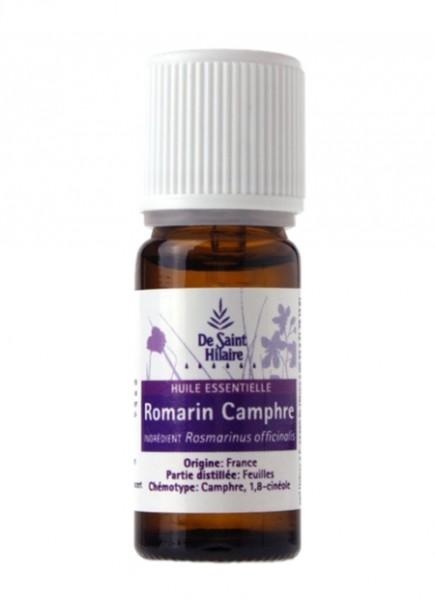 Rosmarin-Öl, Bio